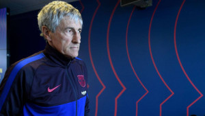 Ostaje li Setien trener Barcelone? Predsjednik kluba je otklonio sve dileme