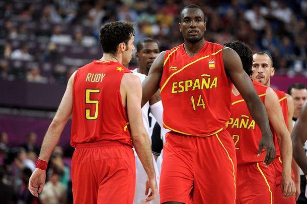 Španci bez Ibake na Eurobasketu