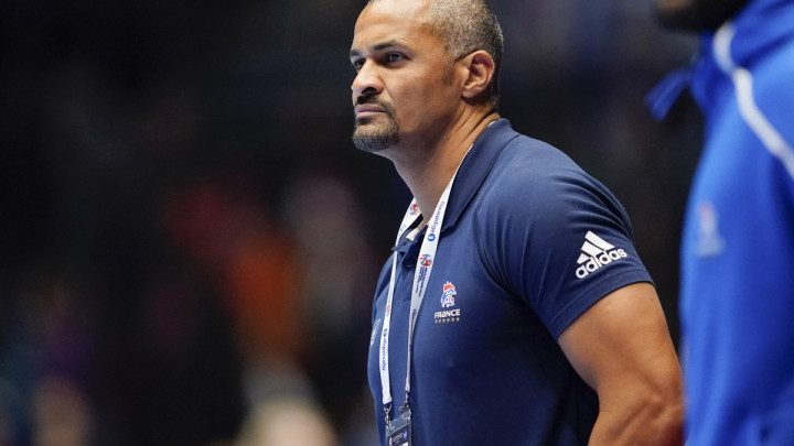 Dinart više nije selektor reprezentacije Francuske!