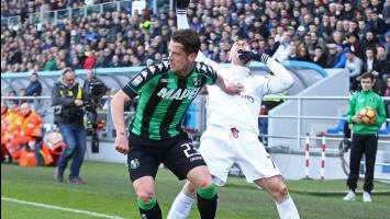 Milan slavio kod Sassuoloa, Lazio bolji od Udinesea