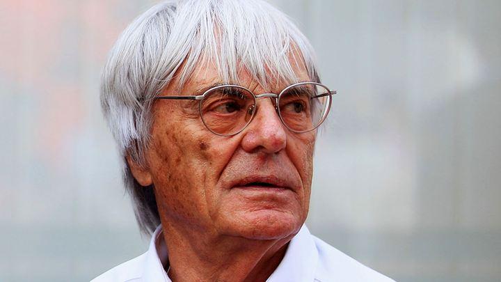Otmičari traže 36,5 miliona dolara od Ecclestonea!