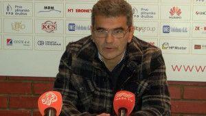 Slišković: Da smo pobijedili bilo bi nezasluženo