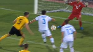 San Marino dugo mučio Belgiju, a zatim na tužan način primio gol