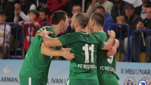 Mostar SG Staklorad saznao protivnike u elitnoj rundi Lige prvaka