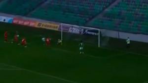 Menalo oduševljava u Sloveniji: Bh. fudbaler zabio novi gol