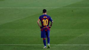 Sprema li se veliki ljetnji transfer: Messi kupio stan u blizini sjedišta italijanskog velikana!