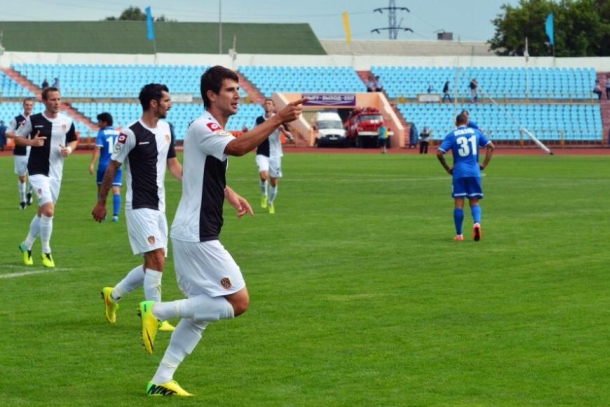 Topčagić ušao s klupe i zabio dva gola u porazu Shakhtara