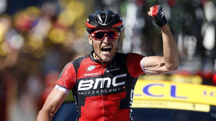 Avermaetu osvojio petu etapu Tour de Francea