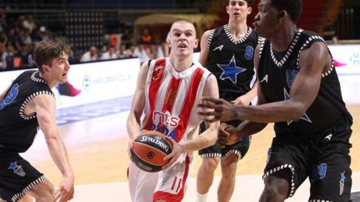 Crvena Zvezda raskinula ugovor sa Zoranom Paunovićem
