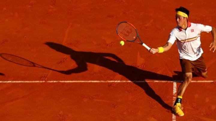 Nishikori protiv Nadala u finalu