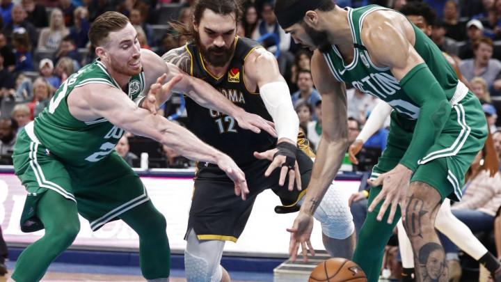 Dva fantastična meča noćas u NBA ligi, Celticsi i Thunder slavili pobjede