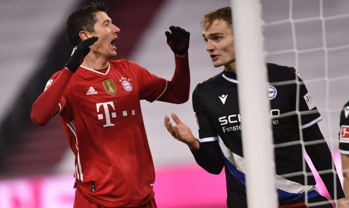 Poklon koji se ne propušta: Kvota na pobjedu Bayerna nije bila takva godinama