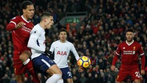 Van Dijk smatra da Liverpool ima jednu veliku prednost u finalu u odnosu na Tottenham