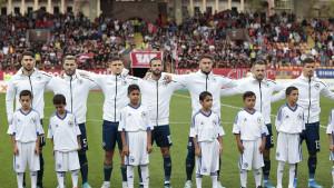 Zmajevi u eliti Lige nacija, poznati mogući rivali