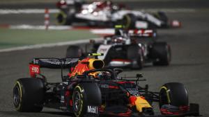 Hrabar potez Red Bulla, nastavit će razvijati Hondine motore