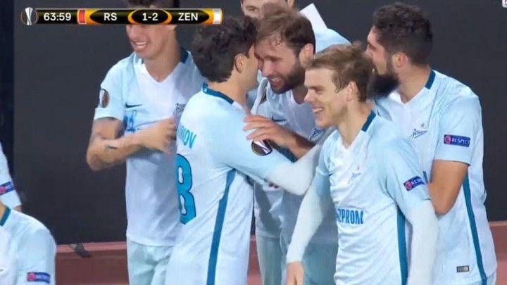 Ivanović postigao gol kakav se rijetko viđa, naklonio mu se i Mancini