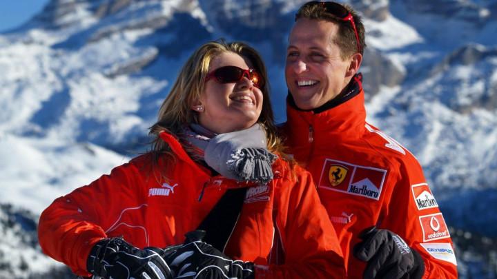 Bivši šef Ferrarija o stanju Michaela Schumachera: Ne možemo komunicirati kao prije...