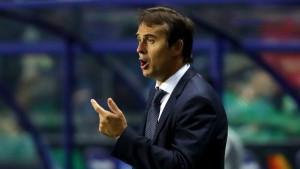 Perez već našao novog trenera, Lopetegui spakovao kofere