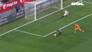 Nestvaran promašaj Malcoma protiv Seville