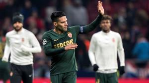 Radamel Falcao večeras igra posljednji meč za Monaco