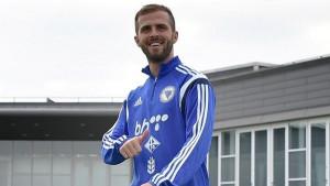 Juve se osvrnuo na Pjanićev povratak u Torino, Miralem im odgovorio