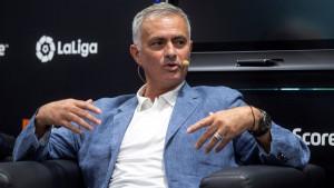 Jose Mourinho o preuzimanju Real Madrida: Kada bude vrijeme za to...