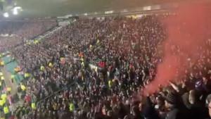 """Navijači Uniteda imaju novog miljenika i posvetili su mu pjesmu - """"u duhu"""" koronavirusa"""