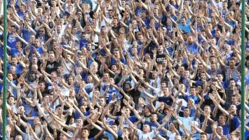 UEFA kaznila FK Željezničar sa 22.000 eura