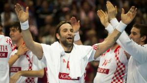 Ivano Balić na novoj funkciji u reprezentaciji Hrvatske