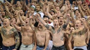 Paklen doček za Dinamovce u Varšavi, Poljaci već počeli s osvetom