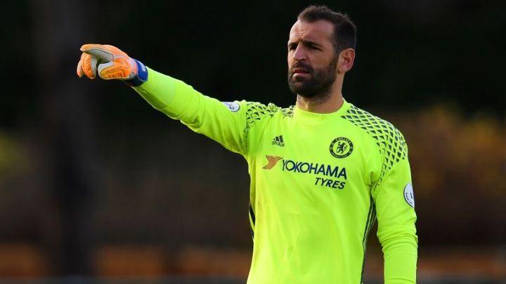 Da li je ovo dokaz da Begović sigurno napušta Chelsea? - SportSport.ba