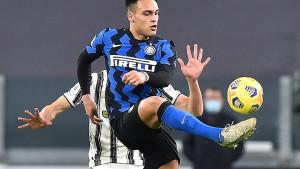Inter bez prepoznatljivog natpisa na dresu od naredne sezone
