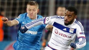 Lyon odbio ponudu Arsenala za Lacazettea