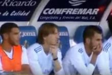 Modrić se uživio da je trener Real Madrida