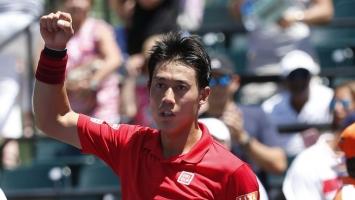 Nishikori, Fognini i Sock prošli u četvrtfinale