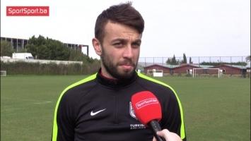 Sarić: Sarajevo je klub koji uvijek teži ka titulama