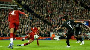 Fudbalski spektakl na Anfieldu, Willian donio Chelseaju trijumf u Francuskoj