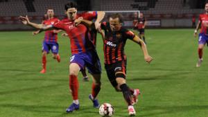 Runić otišao iz Borca, traži novi klub