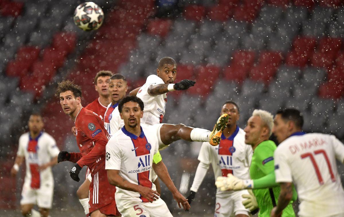 Ko će u polufinale? Pogledajte vjerovatne sastave za okršaj PSG - Bayern