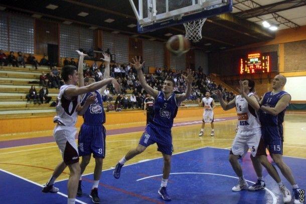 Košarkaši Bosne savladali Čapljinu