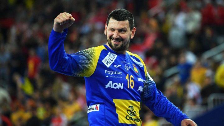 """Kako je """"besmrtni"""" Arpad Šterbik stao na gol i ušao u legendu"""