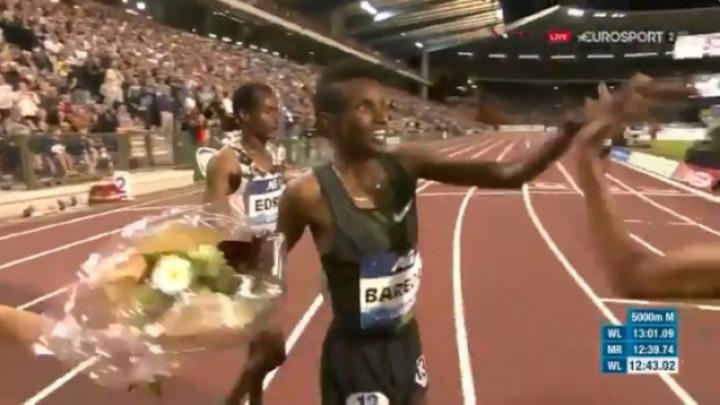 """Tinejdžer iz Etiopije """"nije normalan"""": U trci na 5.000 metara zadao lekciju mnogima"""