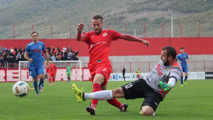 Mujezinović zvanično u FK Željezničar: Potpisao na dvije i pol godine