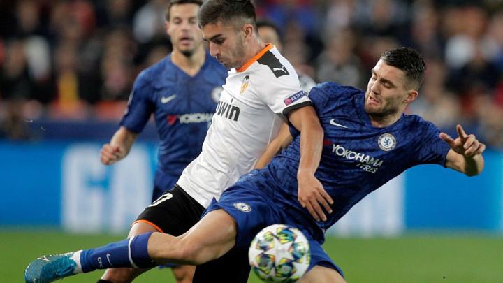 Spektakl na Mestalli: Valencia i Chelsea odigrali fantastičan meč, na kraju bez pobjednika