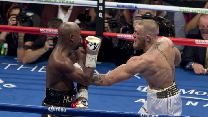 Floyd Mayweather protiv Khabiba ili Conora!