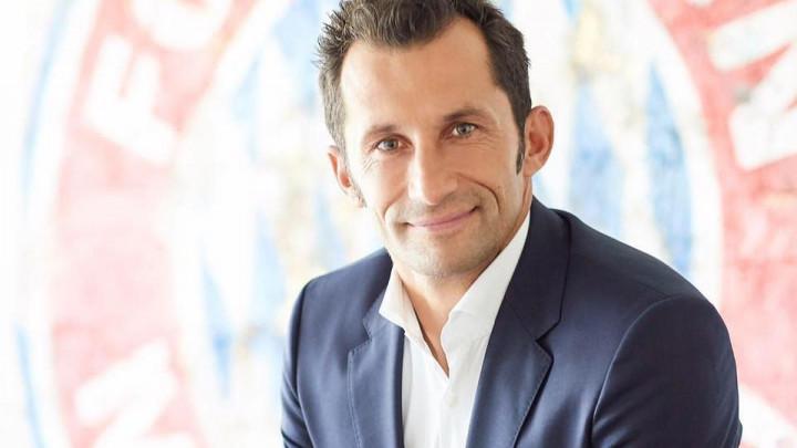 Hasan Salihamidžić je doktor za pregovore