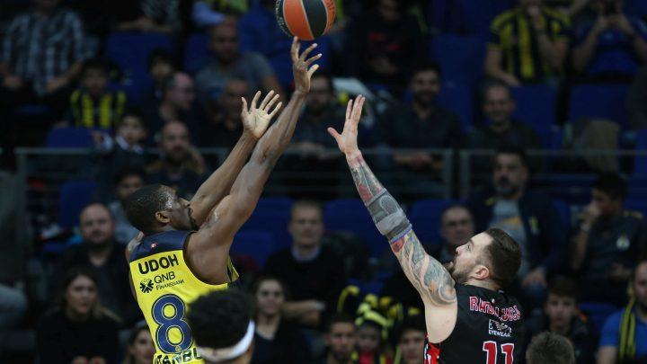 Nakon Bogdanovića i Udoh seli u NBA ligu