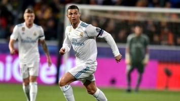 Nevjerovatni Ronaldo oborio još jedan rekord