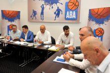 Odgađa se ABA liga?