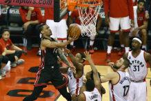 Opet produžetak u Torontu, Raptorsi ovaj put slavili